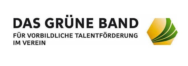 """Ausschreibung """"Das Grüne Band 2017"""""""