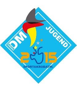 DM Sportakrobatik der Jugend in Wilhelmshaven war wieder ein organisatorisches Highlight