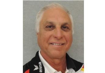 25 Jahre Vitcho Kolev für Deutsche Sportakrobaten