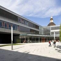 Dresden – Sportschulzentrum