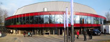Baunatal – Rundsporthalle