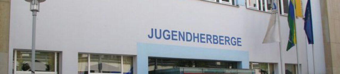 Magdeburg – Jugendherberge