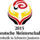 Medienkonferenz zur Deutschen Meisterschaft Sportakrobatik Junioren II in Schwerin