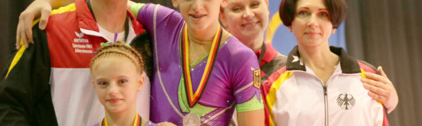 European Age Group Competitions 2015 in Riesa