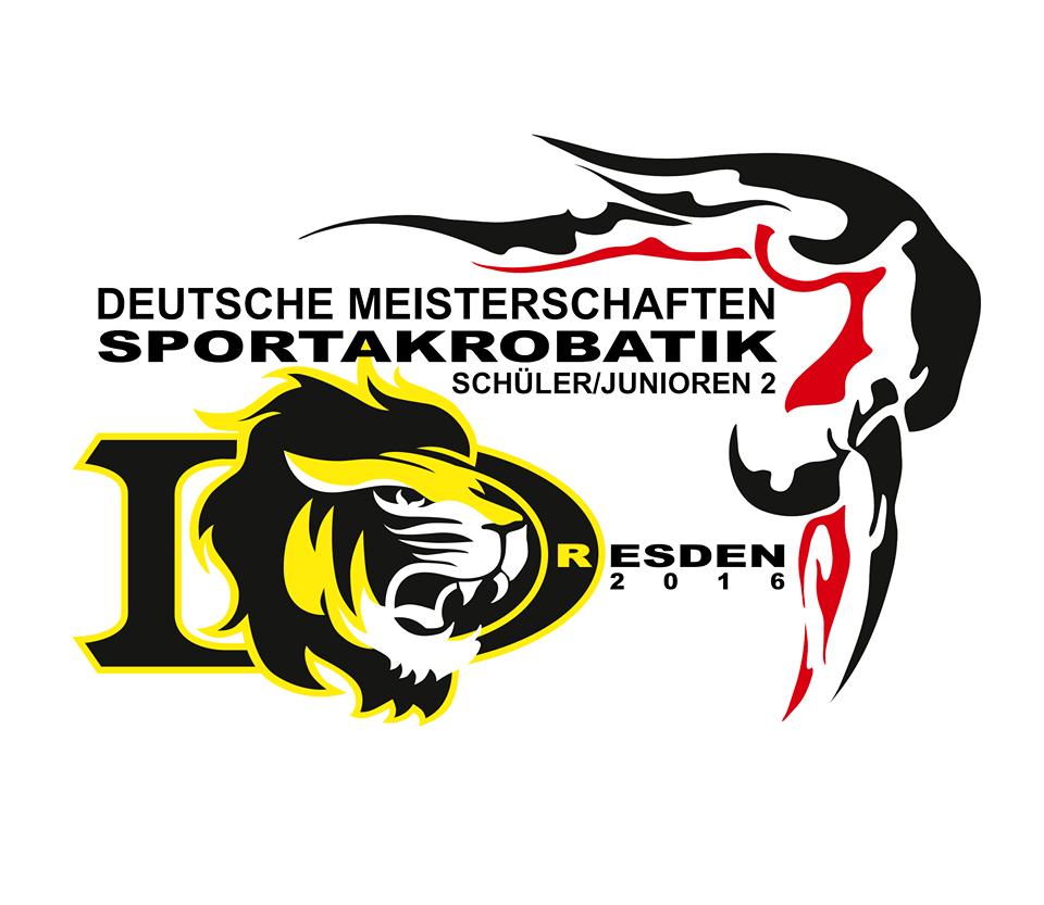 DM Schüler & Junioren 2 in Dresden