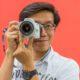 Felix Kuntoro neues Gesicht an der Mattenseite
