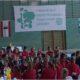 Zwei Tage Wettkampfmarathon für den Nachwuchs