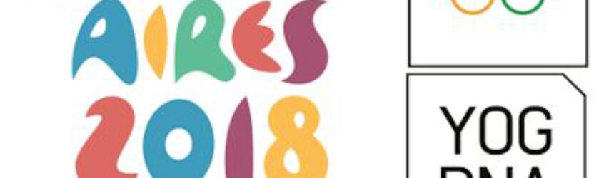 Damengruppen in Buenos Aires 2018 dabei!
