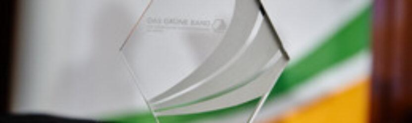 """ Das Grüne Band"" 2021"