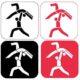 Sportakrobatik Logo vom DSOB