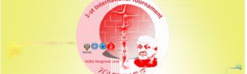 Tim Sebastian und Michail Kraft gewinnen den Zolotov-Cup