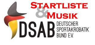 Startlisten Turnfest in Berlin