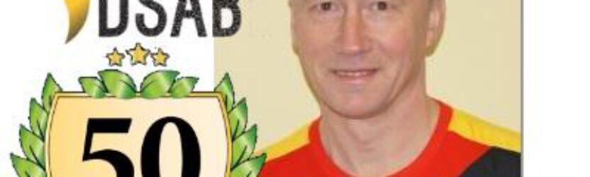 Herzlichen Glückwunsch Sergej Jeriomkin