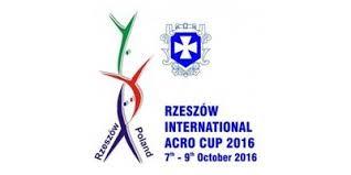 Siegerlisten vom World Cup in Rzeszow/Pl