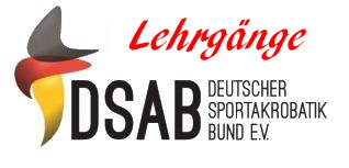 DSAB Lehrgänge und Weiterbildungen