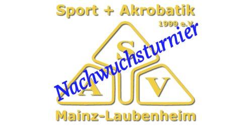 Nachwuchsturnier  des  SAV Mainz‐Laubenheim