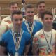 Bronze für Tim Sebastian & Michail Kraft