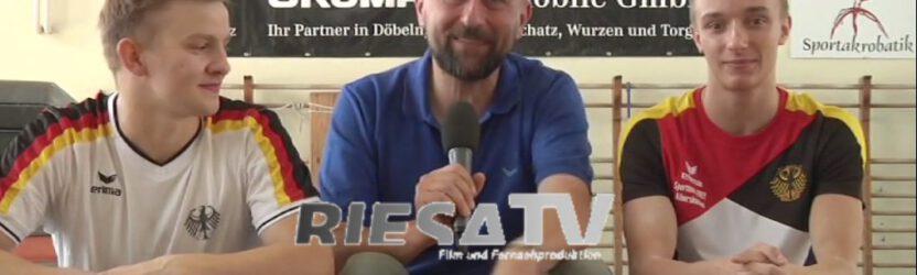 Bericht über Sebastian/Kraft
