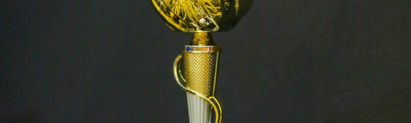 Bilder vom Gutenberg Pokal in Mainz
