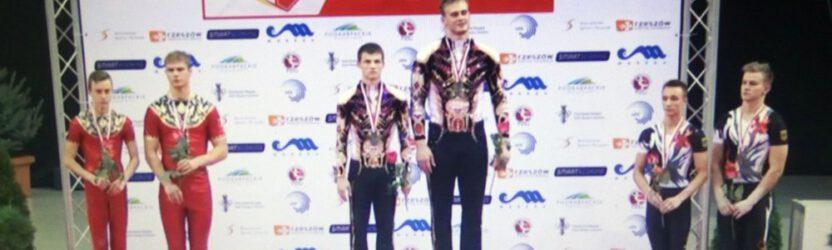 Tim Sebastian/ Michael Kraft – Bronze für Deutschland