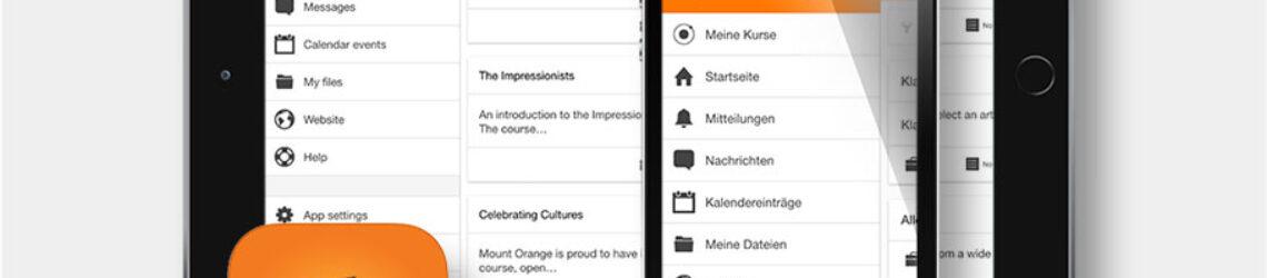 Acro  E-Learning ist mobil geworden