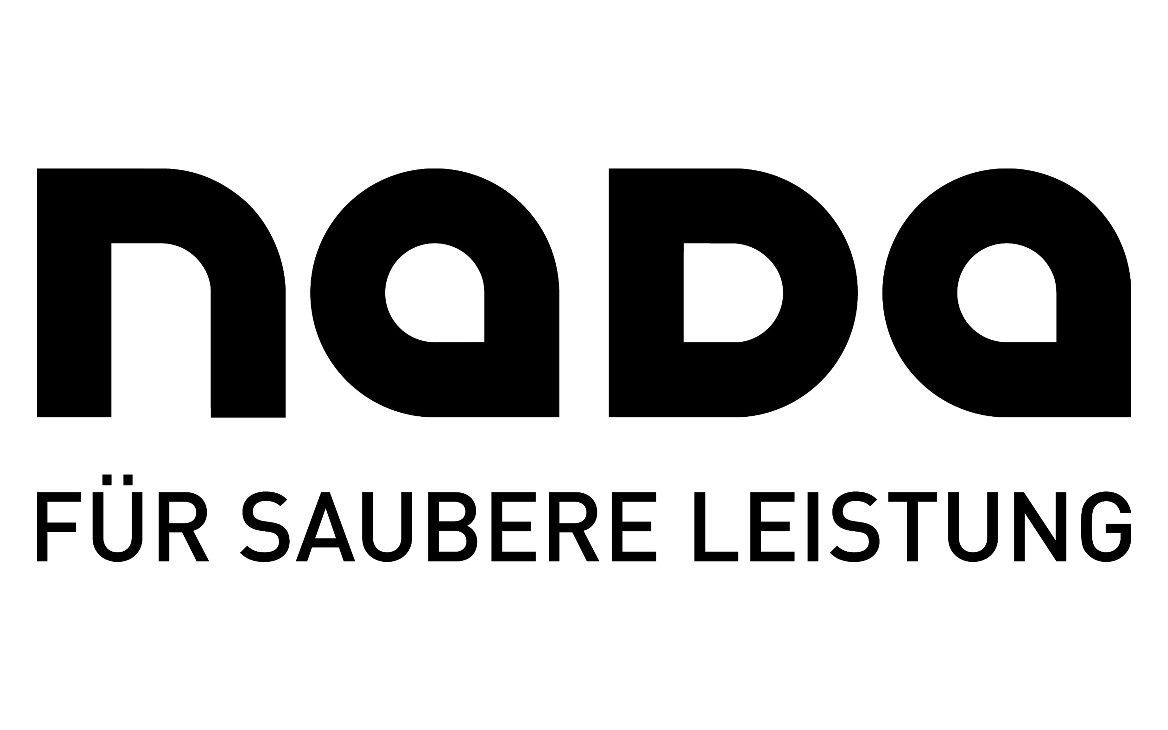 Finanzierung der NADA ab 2020 sichergestellt