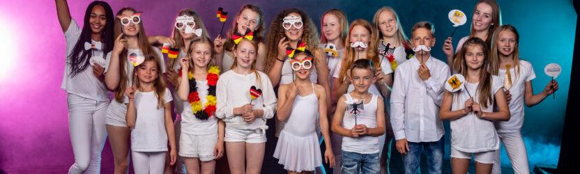 Deutsche Meisterschaften 2019 der Jugend in Wilhelmshaven