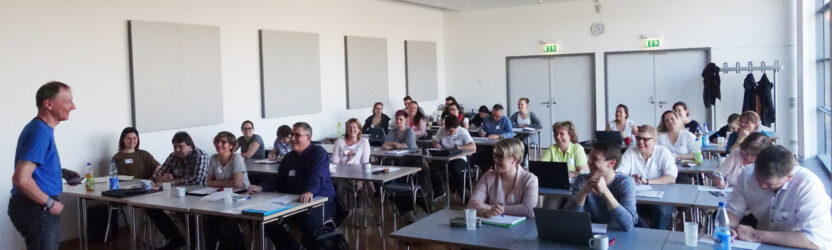 DSAB-Tagung in Dresden zur Entwicklung des Leistungs-Nachwuchses und des Breitensports