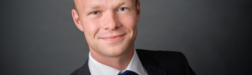 Hannes Schenk wird Sportdirektor beim DSAB