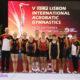 FIG Acro World Cup Lissabon 2019_Tag 1
