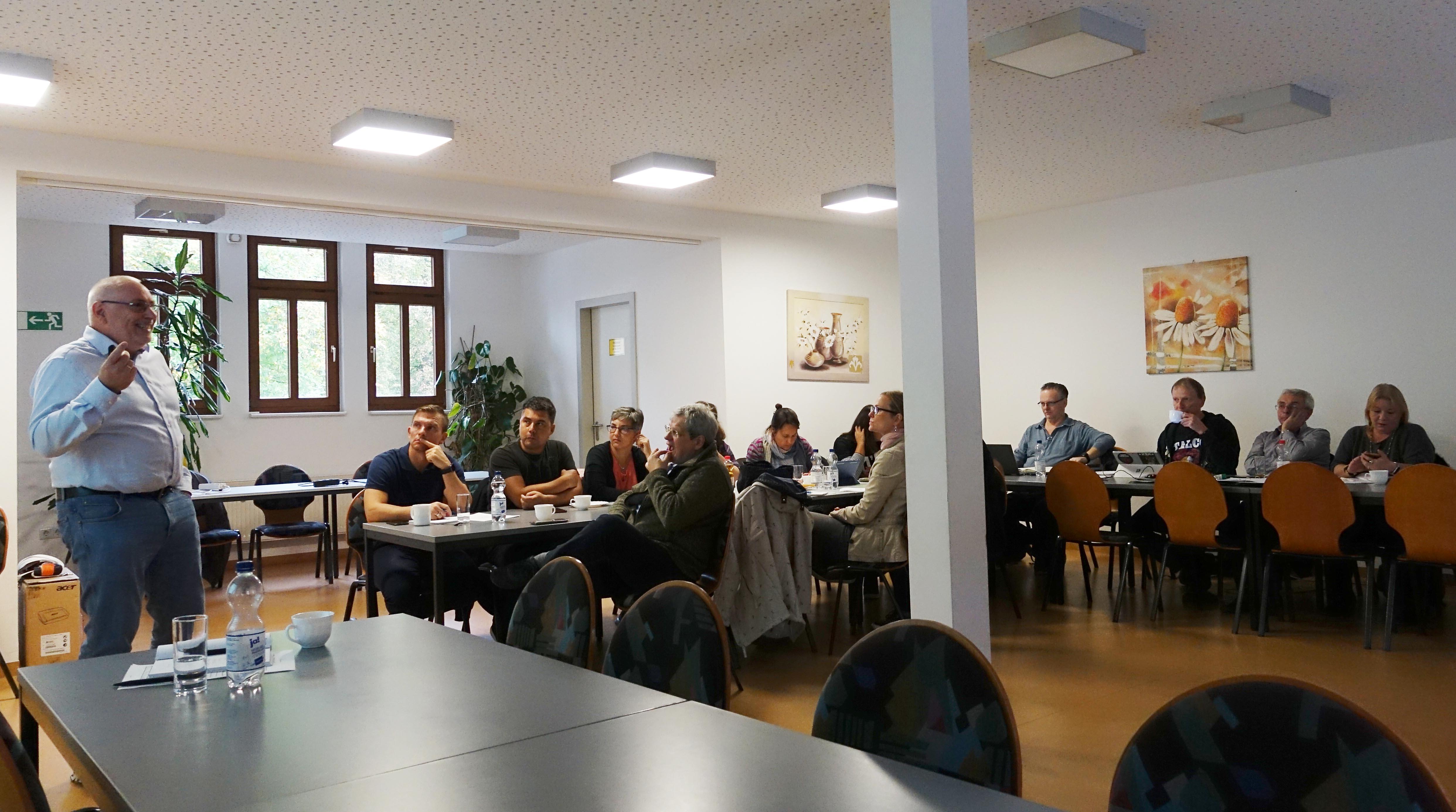 Protokoll Technische Tagung 19.10.2019 Erfurt