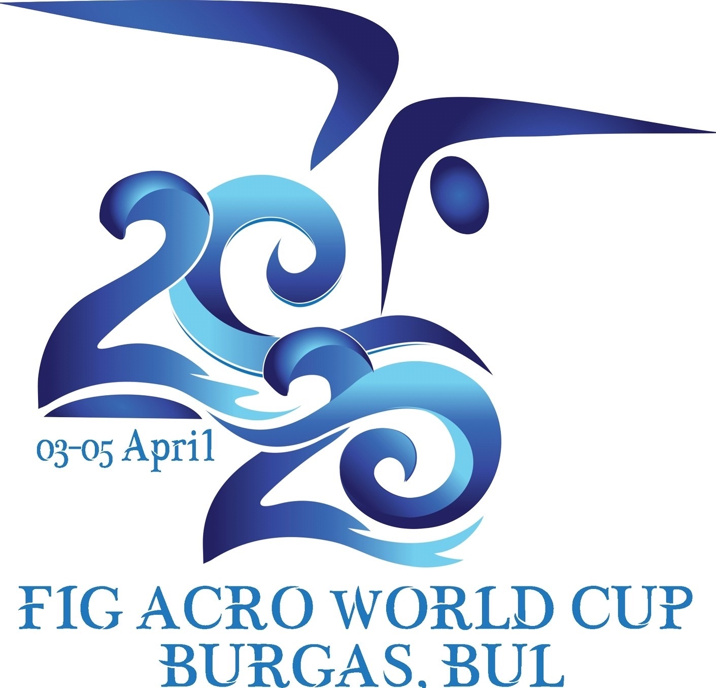 FIG World-Cup Burgas_International Acro-Cup