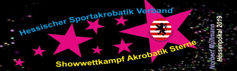 "Show-Wettkampf ""Akrobatik Sterne"""