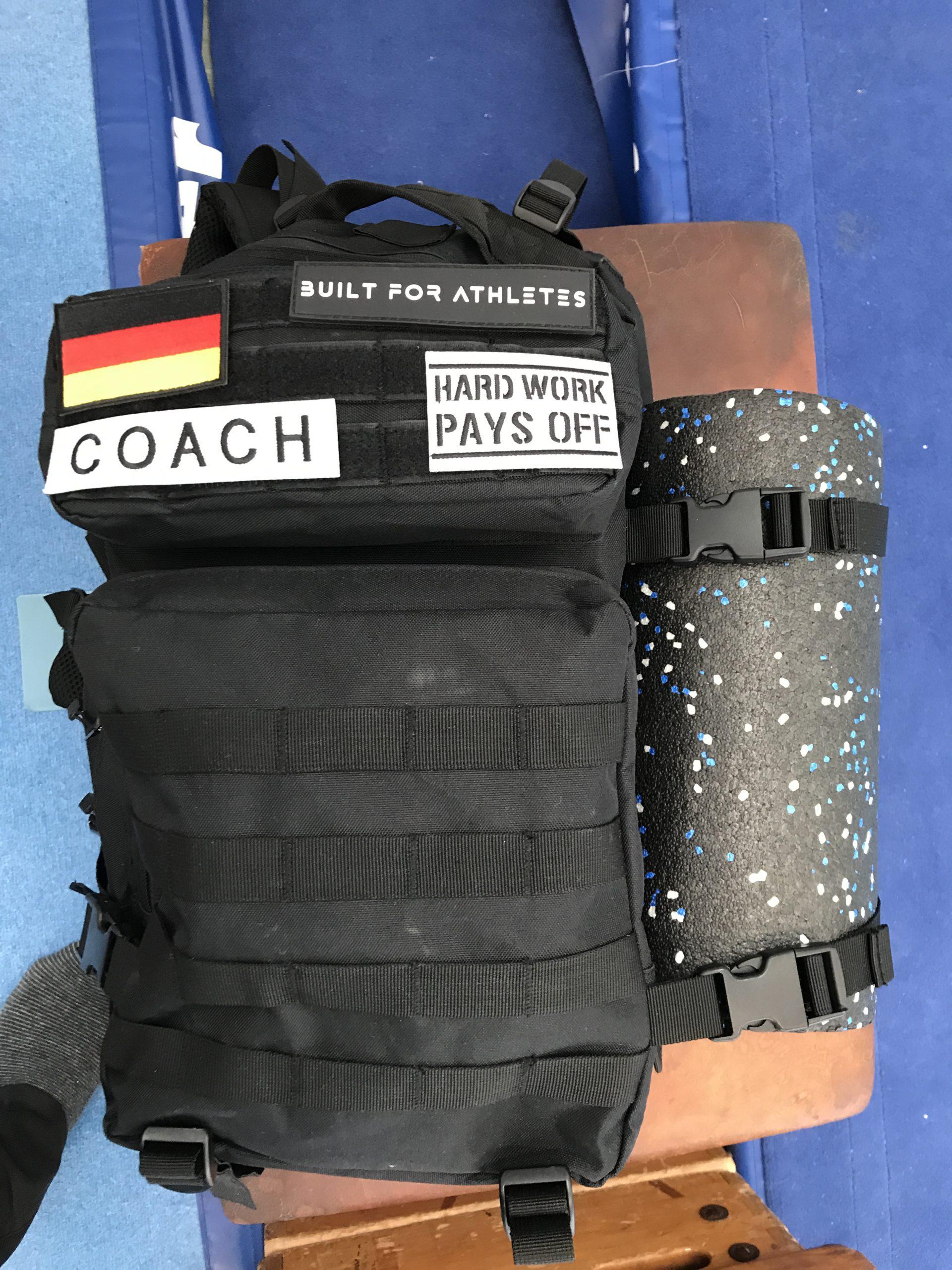 Trainer A- & B-Lizenz