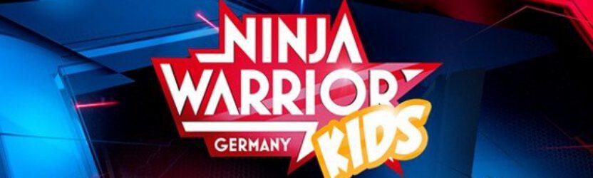 Die nächste Generation von NINJA WARRIOR GERMANY kommt!
