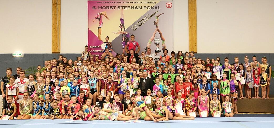 Horst Stephan Pokal