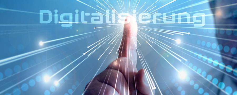 Corona treibt Digitalisierung im DSAB voran !