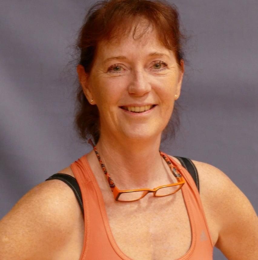 Petra WACHTER verabschiedet sich in den Ruhestand !