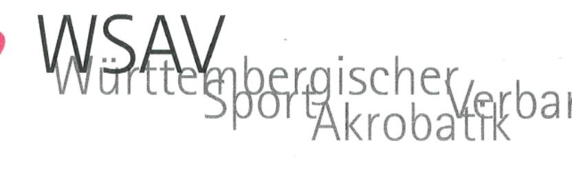 Ausbildung zum Trainer/in C Leistungssport Sportakrobatik 2021 in Aalen