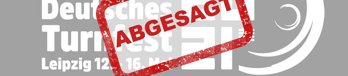 ABGESAGT !! Deutsche Turnfest 2021_DM Junioren 1/Meisterklasse