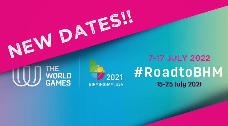 Die World-Games 2022 !