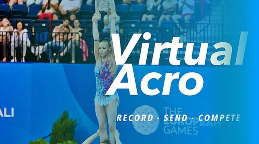 Virtueller Vergleich mit internationaler Konkurrenz