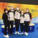 Sensation! Blintsov & Schütze holen historische Goldmedaille