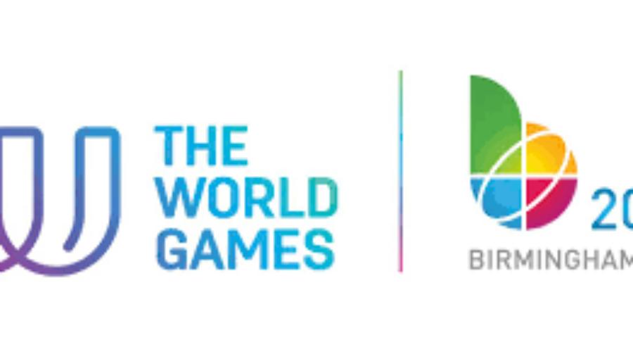 Die World Games 2022