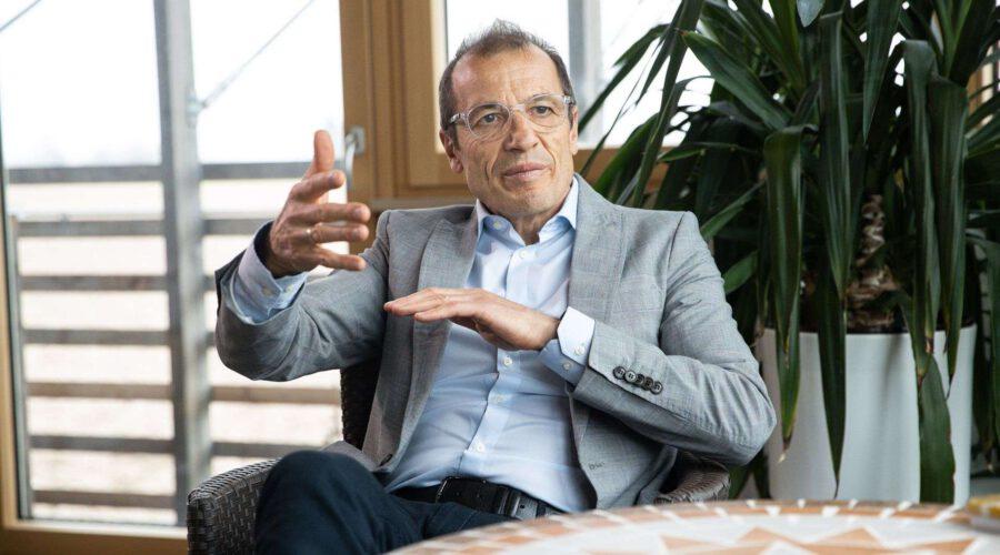 Kooperation mit Dr. Wolfgang Feil