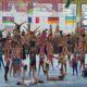 Sportakrobaten aus Riesa, Dresden & Hoyerswerder vor EM in guter Form